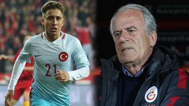 Galatasaray, Emre Mor'u böyle kaçırmış