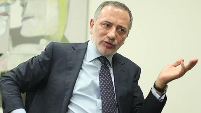 Fatih Altaylı: 'FETÖ'nün avukatlığını yapanlar, Galatasaray'a saldırıyor'