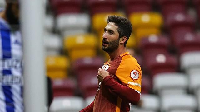 Sabri Sarıoğlu: 'Benim için 1 numara...'