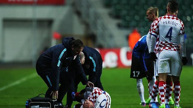 Juventuslu Pjaca ağır sakatlandı! 8 ay yok...