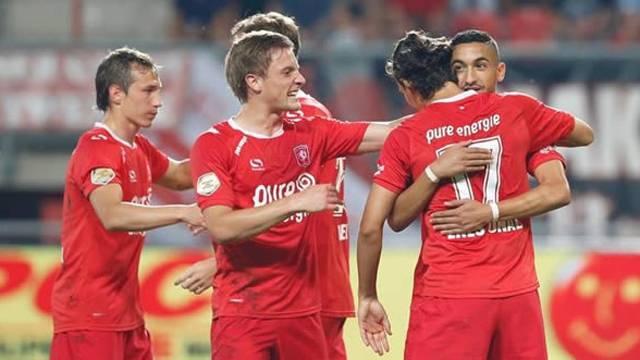 Enes Ünal'ın gol sevinci Hollanda'yı salladı!