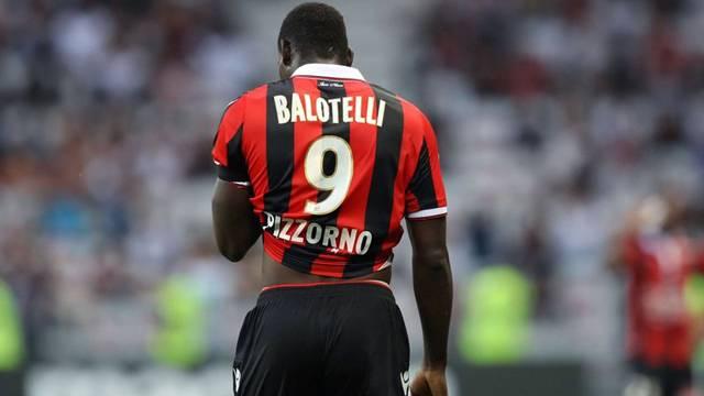 'Galatasaray, Balotelli'ye teklif yaptı'