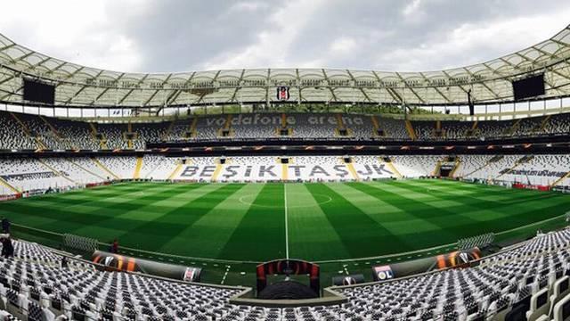 Lyon maçı öncesi Beşiktaş'ı endişelendiren gelişme