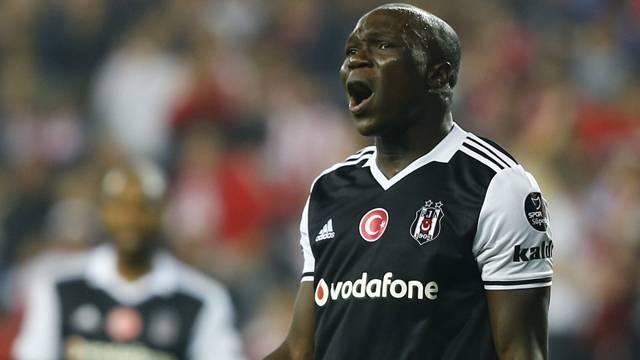 Vincent Aboubakar'dan flaş transfer açıklaması
