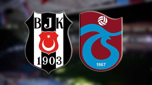 UEFA'dan Beşiktaş ve Trabzonspor'a şok!