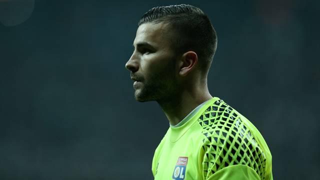 Lyon kalecisi Antony Lopes, Beşiktaşlı taraftarlara övgüler yağdırdı