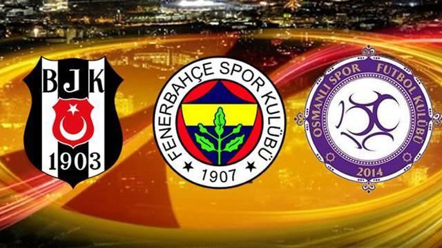 UEFA Açıkladı! İşte Avrupa'daki en başarılı Türk takımı