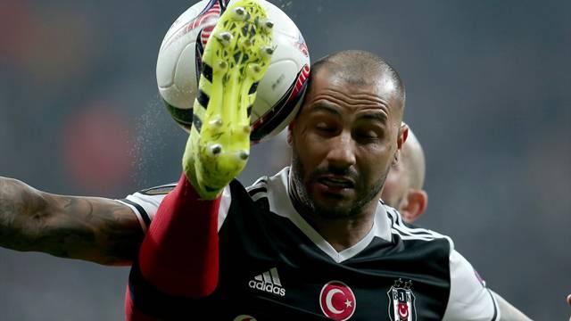 Beşiktaş'ta Ricardo Quaresma'dan kötü haber