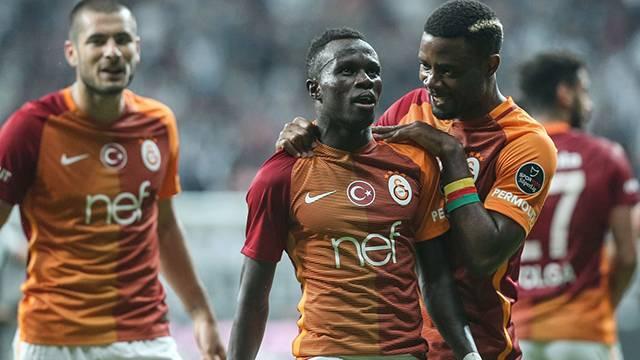 Chedjou, Cavanda ve Sinan derbi maçının kadrosuna alınmadı!