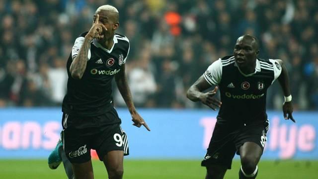 Beşiktaş 3 - 2 Adanaspor