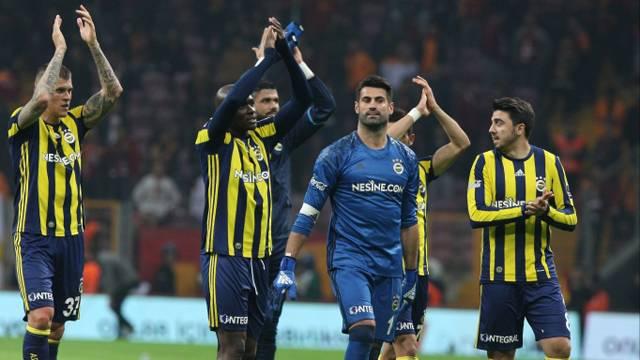 Dünyada eşi benzeri yok! Fenerbahçe'den Galatasaray'a dev fark
