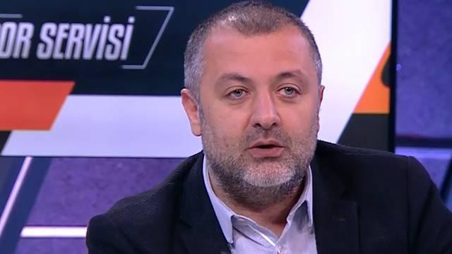 Mehmet Demirkol: 'Emre Belözoğlu farklı bir varlığa dönüşmüş'