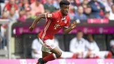 Bayern Coman'ın bonservisini aldı