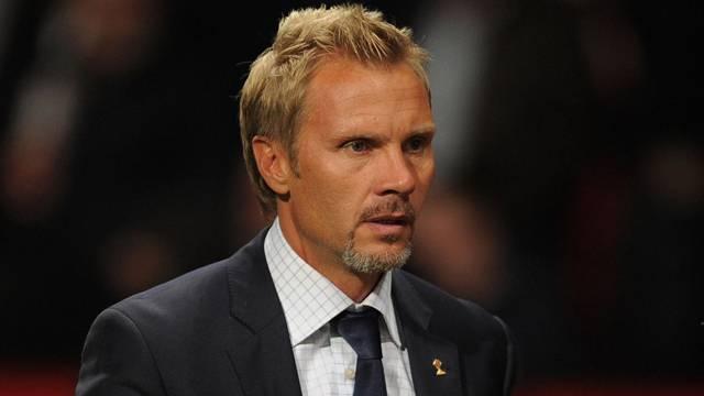 Galatasaray'a Ramos ve Fink önerildi