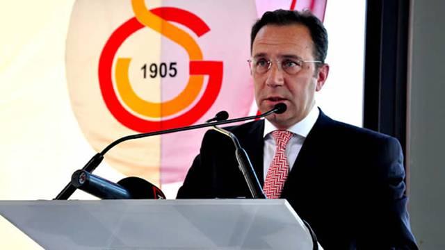 Adnan Öztürk, Galatasaray başkanlığına aday!