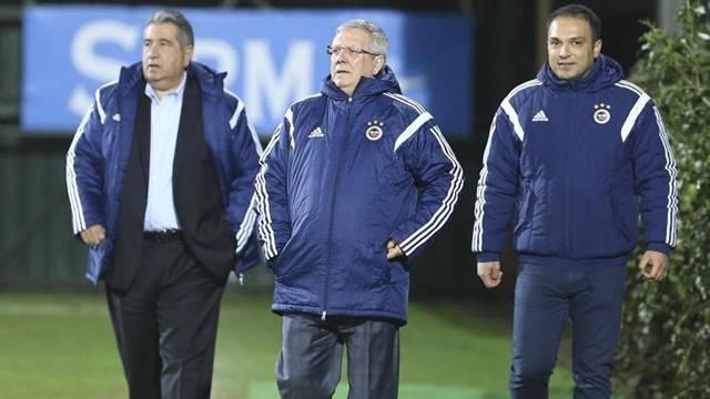 Fenerbahçe transferdeki hedeflerini belirledi