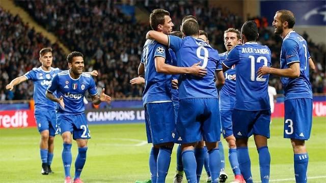 Monaco - Juventus maç özeti izle: Juventus, Higuain ile final kapısını araladı!