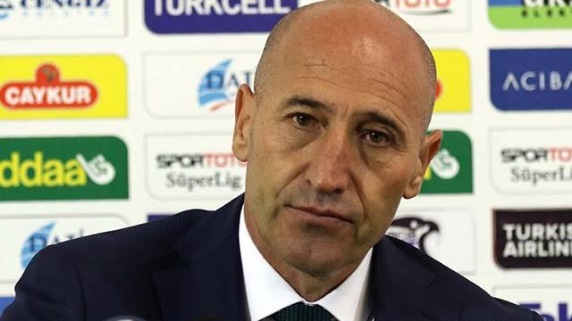 Adnan Örnek: 'Kim oynayacak Bursaspor'da?'