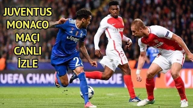 Juventus - Monaco maçı ne zaman, saat kaçta, hangi kanaldan canlı yayınlanacak?