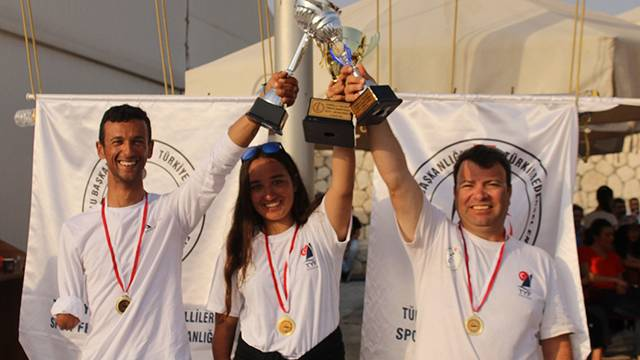 3 engelli sporcu Dünya Şampiyonası'nda boy gösterecek