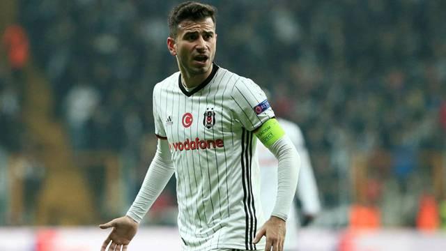Oğuzhan Özyakup, Beşiktaş'ın 5 yıllık teklifini kabul etti