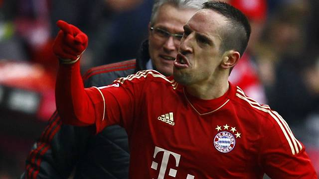 Trabzonspor'dan Ribery bombası! Anlaşma tamam