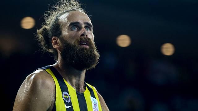 Datome, Fenerbahçe Final Four'u kazanırsa saçını kesecek
