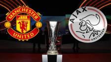 Ajax - Manchester United maçı ne zaman, saat kaçta? Avrupa Ligi final maçı hangi kanalda?