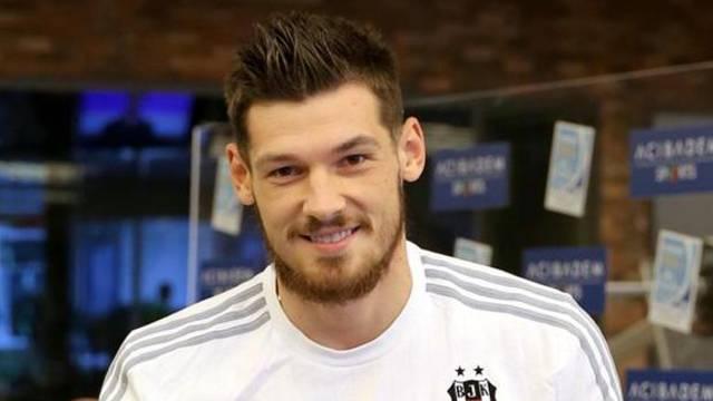 Boyko, Beşiktaş'a geri dönüyor