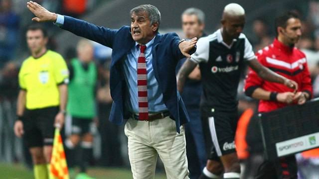 Beşiktaş Şenol Güneş'e yeni teklif yapacak!