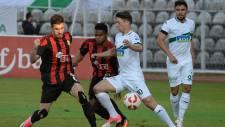 Giresunspor 3 - 3 Eskişehirspor