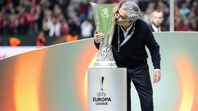 Kupa zaferi sonrası Mourinho'nun sözleri akıllara geldi