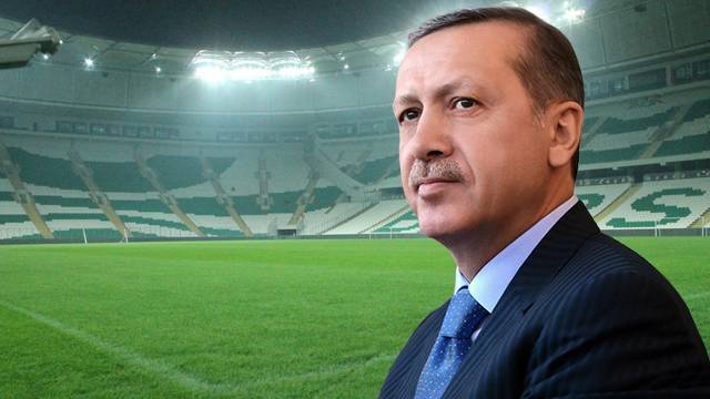 Erdoğan'ın talimatı sonrası ismi değiştirilecek o statlar