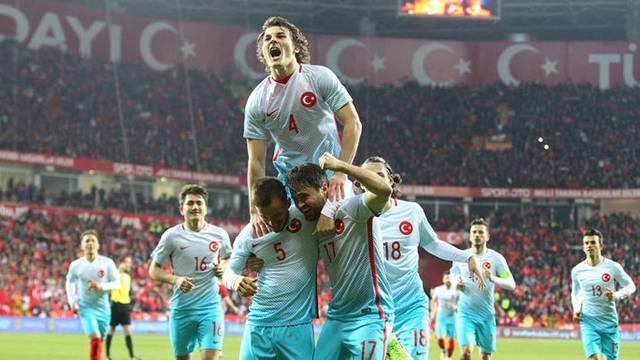 A Milli Takım Makedonya ve Kosova ile karşılaşacak