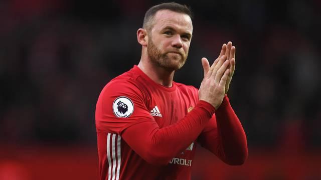 Fikret Orman'ın hayalindeki isim: Wayne Rooney