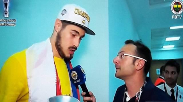 Beşiktaş şampiyon oldu, FB TV Euroleague şampiyonluğunu yayınladı