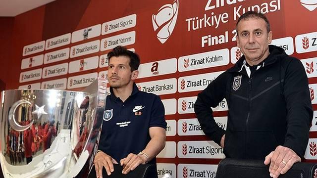 Abdullah Avcı: Bu sezonu kupayla taçlandırmak istiyoruz