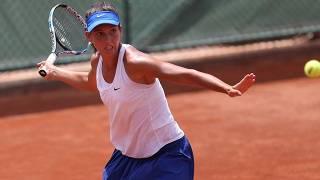 İpek Soylu Roland Garros'a veda etti
