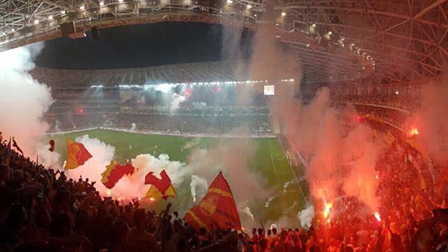 Ziraat Türkiye Kupası Finali ve TFF 1. Lig Play Off Final maçlarına soruşturma!