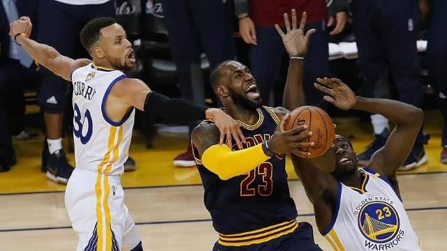 Golden State Warriors - Cleveland Cavaliers maçı ne zaman, saat kaçta, hangi kanalda?