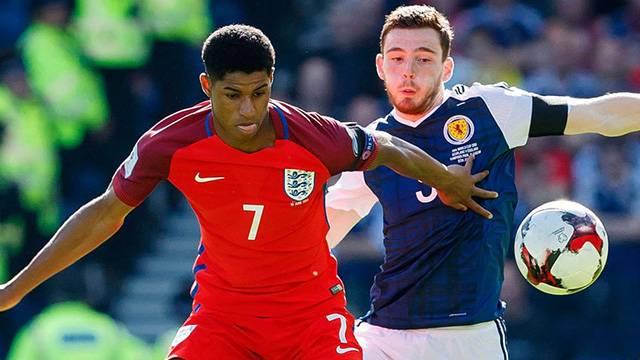 İskoçya 2 - 2 İngiltere