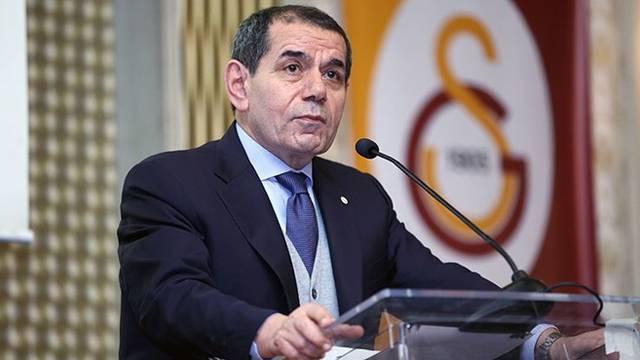 Dursun Özbek transferi açıkladı, KAP cezası kapıda!