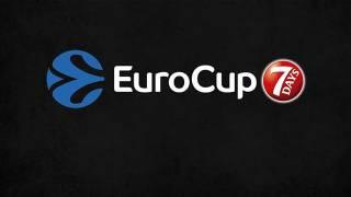 Eurocup'a gidecek 3 Türk takımı belli oldu!