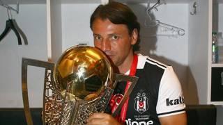 Göztepe'nin yeni teknik direktörü Tamer Tuna
