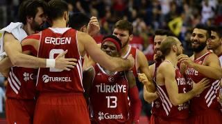 A Milli Erkek Basketbol Takımı sponsorsuz kaldı