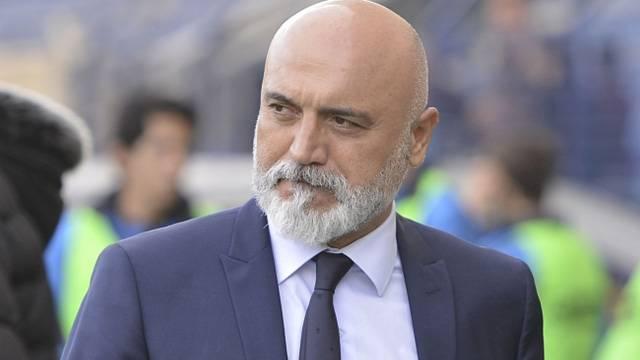 Çaykur Rizespor, Hikmet Karaman ile devam edecek
