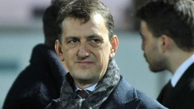Beşiktaş'ta Metin Albayrak krizi son buldu