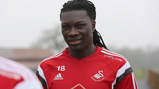 Swansea'den Gomis açıklaması! Galatasaray'a müjde