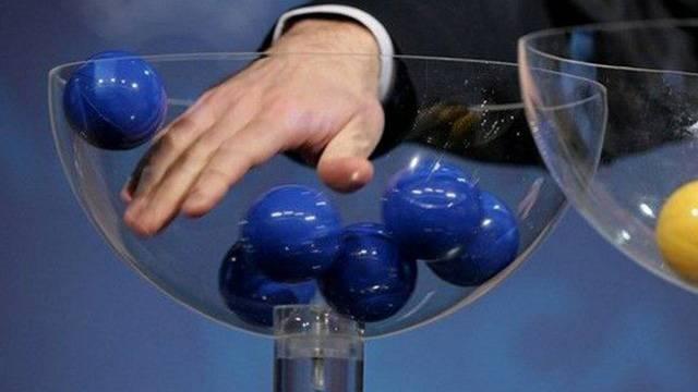 İşte UEFA Avrupa Ligi'nde 1. ve 2. ön eleme turu eşleşmeleri
