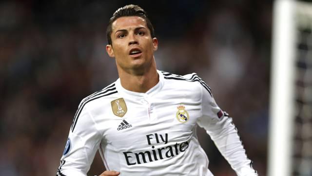 PSG'den Ronaldo'ya 140 milyon Euro